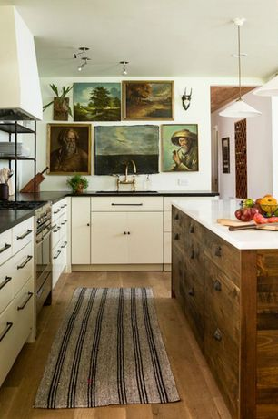 Eclectic Kitchen Soapstone Counters Zillow Digs