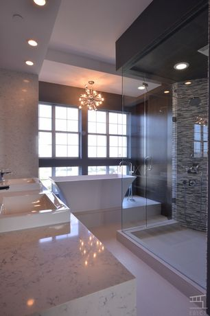 Luxury Master Bathroom Design Ideas Amp Pictures Zillow Digs