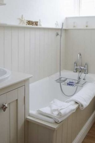 Bathroom remodeling montgomery al - Cottage Wainscoting Design Ideas Amp Pictures Zillow Digs