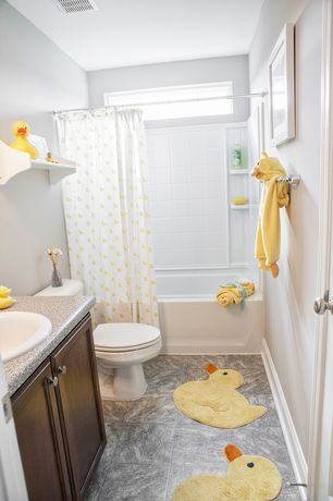 Kids bathroom ideas design accessories pictures for Bathroom ideas zillow