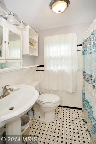 Cottage bathroom ideas design accessories pictures for Bathroom ideas zillow