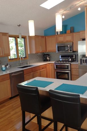 Budget Kitchen L Shaped Design Ideas Amp Pictures Zillow Digs