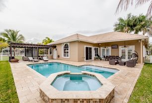 Tropical swimming pool design ideas pictures zillow digs for Pool design fort lauderdale
