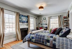 Country Kids Bedroom Design Ideas amp Pictures Zillow Digs