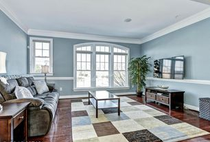 Living Room Chair Rail Design Ideas amp Pictures Zillow Digs