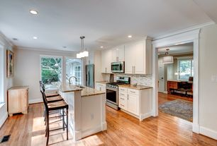 Traditional kitchen design ideas pictures zillow digs for Kitchen design zillow
