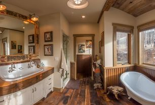Brown Full Bathroom Design Ideas amp Pictures Zillow Digs