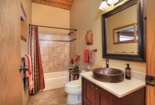 Rustic Tan Bathroom Design Ideas amp Pictures Zillow Digs