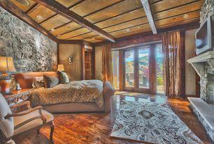 Luxury rustic master bedroom design ideas pictures for Bedroom furniture 77584