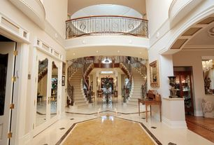 Luxury Floors And Stairs Plano Tx