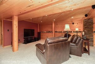 Rustic Basement Ideas Design Accessories Pictures Zillow Digs