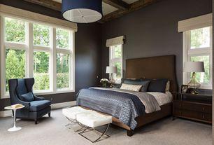 Master Bedroom Design Ideas master bedroom design on modern ideas 2 Tags Traditional Master Bedroom With High Ceiling Carpet Z Lite Albion 3 Light Pendant Engler Studio Interior Design