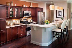 Kitchen Kitchen Peninsula Design Ideas Amp Pictures Zillow