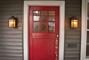 Door Design Ideas in practice 8 design ideas for eye catching interior doors 3 Tags Traditional Front Door