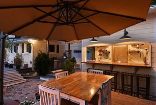 Cottage Patio Ideas Design Accessories Pictures Zillow Digs
