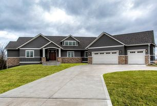 Country exterior of home design ideas pictures zillow digs - Design homes ames iowa ...