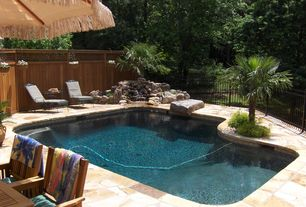 Tropical Swimming Pool Design Ideas Amp Pictures Zillow Digs