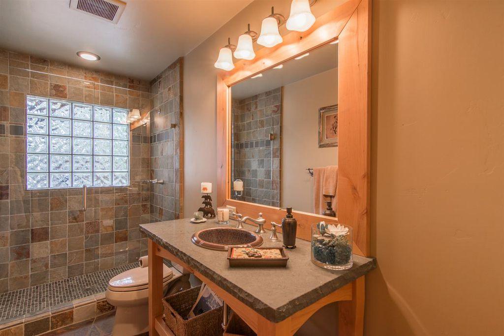Bathroom drop ceiling tiles