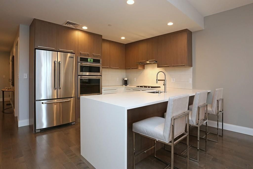 Contemporary Kitchen In Boston Ma Zillow Digs