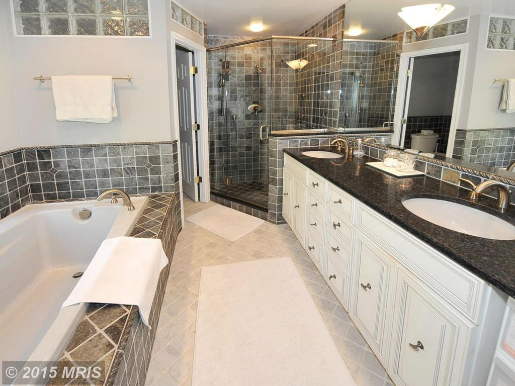 traditional full bathroom in rockville md zillow digs