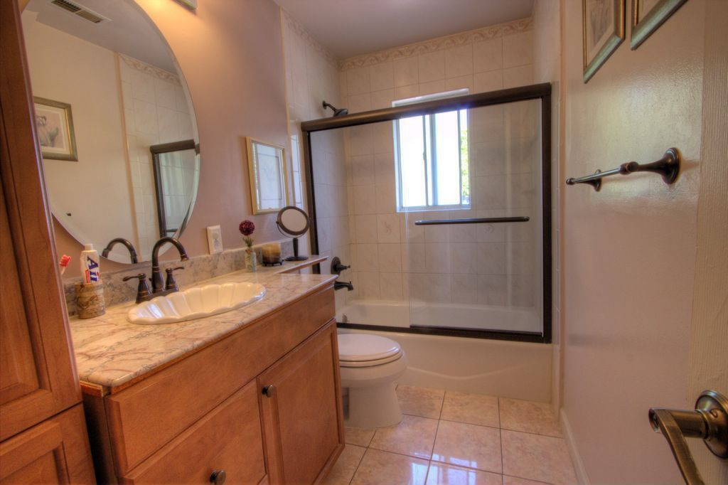 Delta porter bathroom faucet