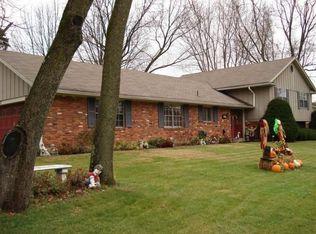 2337 Fox Run Rd , Dayton OH