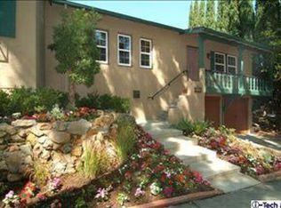 822 Summit Dr , South Pasadena CA