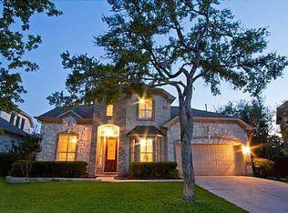 11308 Viridian Way , Austin TX