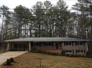1087 Merritt Rd , Marietta GA