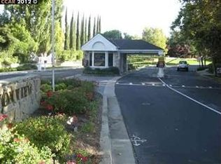 170 Eastridge Dr , San Ramon CA