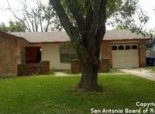 6706 Spring Manor St , San Antonio TX