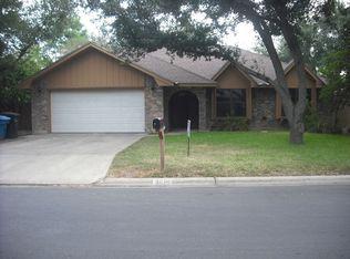 3104 Hawk Ave , McAllen TX