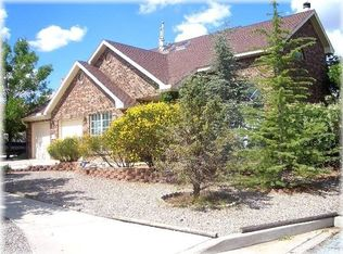3408 Jal Pl NW , Albuquerque NM