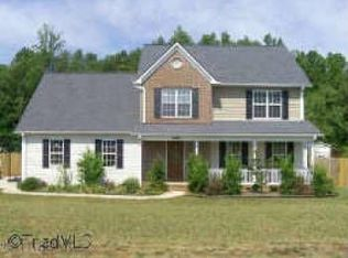 8463 Hunting Ct , Stokesdale NC