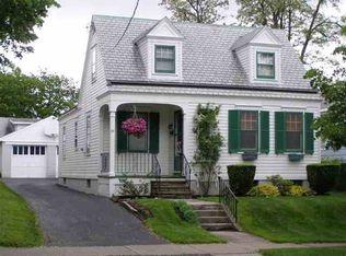 74 Sycamore St , Albany NY