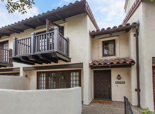 8682 Villa La Jolla Dr Unit 4, La Jolla CA