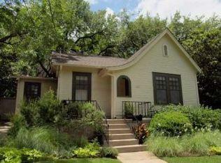 801 Rutherford Pl , Austin TX