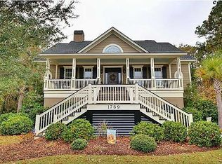 1769 W Canning Dr , Mount Pleasant SC