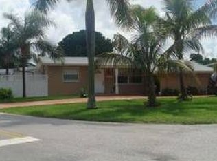 6150 Jefferson St , Hollywood FL