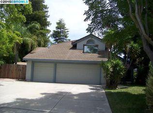 4961 Green Hills Cir , Antioch CA