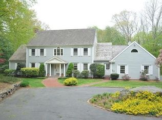 119 Falcon Crest Rd , Middlebury CT