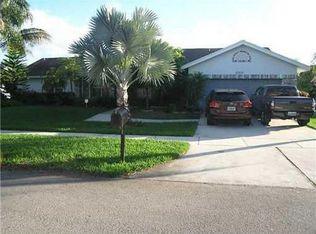 20310 NW 3rd St , Pembroke Pines FL