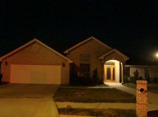 3425 Dianthus Ave , McAllen TX
