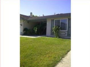 213 Perry St , Milpitas CA