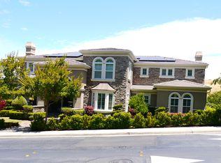 2293 Ashbourne Dr , San Ramon CA