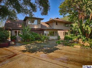 4951 Glenalbyn Dr , Los Angeles CA