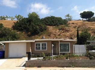 5721 Streamview Dr , San Diego CA