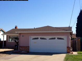 1090 Breckenridge St , San Leandro CA