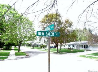 3906 New Salem Ave , Okemos MI