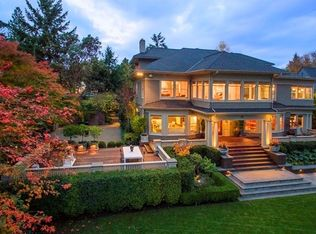 Most expensive homes in seattle photos and prices zillow for Most expensive homes in washington state